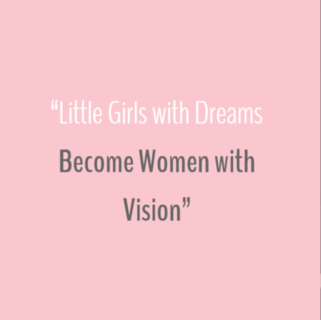 Quote - Women with Vision